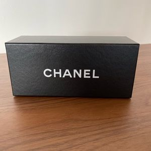CHANEL Other - CHANEL BOX & DUSTBAG AUTHENTIC